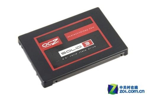OCZ Solid3 60GB固态硬盘